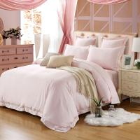 Buy cheap High Density Home Textile Products 100 Cotton Bedding Sets SGS Approval product