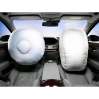 Buy cheap Airbag Tent Special fabric Automation Laser Cutting Solutions from wholesalers