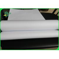 Buy cheap Woofree White Bond Paper , 80gsm Uncoated Book Printing Paper Anti - Curl product