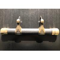 Buy cheap D31 new design zamak coffin hardware long bar and short bar for coffin and casket product