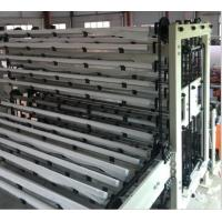 Buy cheap 380V Toilet Paper Production Line Non - Stop Rewinding Machine With High Speed product