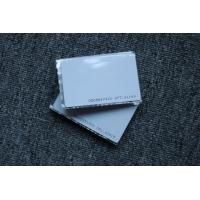 China 125KHz LF TK4100 RFID Contactless Card Small Chip For Industrial Transponder on sale
