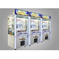 Buy cheap Original Colorful Prize Game Machine For Game Center , Crane Grabber Machine from wholesalers