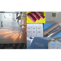 Buy cheap FIBER LASER CUTTING MACHINE FOR METAL HIGH HARD ALLOY,OXIDE from wholesalers