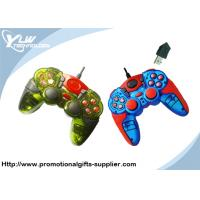 Buy cheap Windows 98 computer gaming USB Game Controllers / joypad for pc product