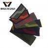 Buy cheap Men casual textile vamp flip flops outdoor comfort knit flat slipper upper from wholesalers