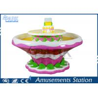 Buy cheap Amusement Commercial Kids Entertainment Equipment Sand Table Play from wholesalers