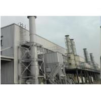Buy cheap Custom High Pressure Wet Gas Scrubber, Acid Fume Chemical Scrubber System product