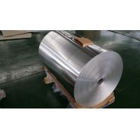 China Cladding Alloy 4343 / 3003 / 4343 Aluminum Foil Heat Transfer For Intercooler on sale