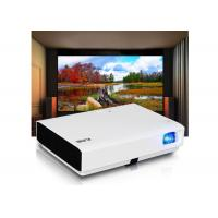 Buy cheap 3D DLP Android LED Multimedia Projector , Mini LED Projector 1080p Full Hd product