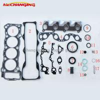 Cheap 2RZ 2RZ-E FOR TOYOTA HIACE III 2.4 4WD Full Set Engine Parts Auto Parts Engine Gasket Hot Sale 04111-75030 50126700 wholesale