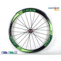 Buy cheap 6061 T6 Aluminum Alloy Rim Bicycle Wheel / 24 Inch Road Bike Wheels product