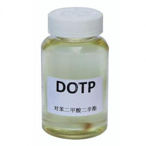 Buy cheap Industrial Plasticizer Dioctyl Terephthalate DOTP Transparent Liquid product