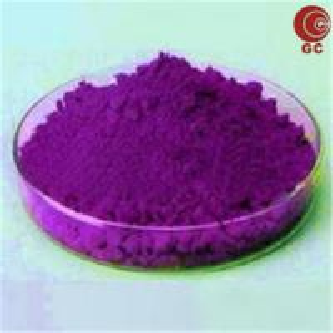 China Pigment Violet 23 Fast Violet R , permanent violet RL C.I.P.V23 Cas No. 6358-30-1 on sale