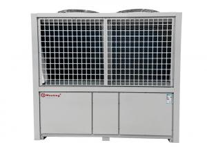 Buy cheap MD300D 84KW Copeland Compressor Air To Water Heat Pump For Hotel Hot Water product