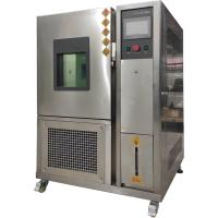 Buy cheap Temperature And Humidity Test Chamber With Real Time Display 15 To 1500 Litres product