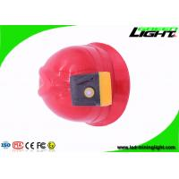 Buy cheap Water Proof and Explosion Proof LED Mining Cap Lamp, Rechargeable Cordless Led Mining Light from wholesalers