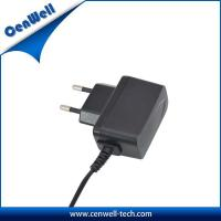 Quality Cenwell 5V1A CE GS FCC UL KC PSE approval ac dc power adapter for sale