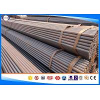 China Hollow Carbon Steel Tubing , Construction Galvanized Steel Pipe STK500 on sale