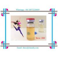 Buy cheap Steroid Liquid Nandrolone Decanoate For Effective Bodybuilding CAS 360-70-3 product