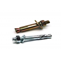 Buy cheap C1045 Expansion Anchor Bolt product