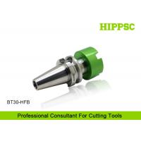 Buy cheap Face Milling Precision Steel Tool Holder BT30 - HFB18 - 32 Specular Chamfering product