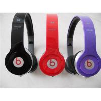 Buy cheap Hot sell Monster Beats by Dr Dre Solo HD headphones with control talk product