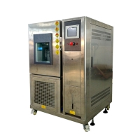 Buy cheap SUS304 Stainless Steel Programmable 225L Thermal Test Chamber product