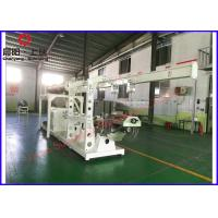 China Doritos / Tortilla Chips Snack Food Production Line Corn Puff Making Machine on sale