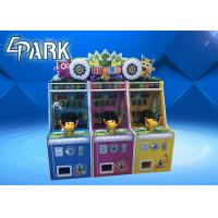 Buy cheap Redemption Super Salvo Ball Shooting Game Machine for Children product
