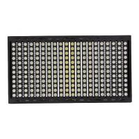 Buy cheap 2000W Anti-Corrosion High Power LED Flood Light DALI DIM Meanwell LED Driver product