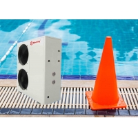 Buy cheap Swimming pool heat pump central chiller swimming pool heat pump product
