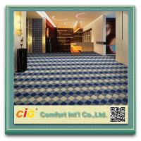 Buy cheap Decoration Punch Carpet For Carpet Fabric , Wedding Decoration Home Decoration product