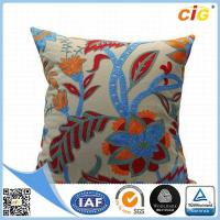 Buy cheap Shrink-Resistant Wholesale Decorative Throw Pillow Covers With Polyester Or Cotton product