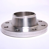 Buy cheap 20000PSI RTJ Carbon Steel Flanged Fittings Powder Spraying a105n product