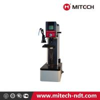 Buy cheap Advanced Optical Hardness Tester Realizing Brinell Rockwell Vickers Three Different Materials from wholesalers