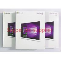 Original Microsoft Windows 10 Proffesional Retail Software Including Full Data USB & Key Code Lincense Activation Online