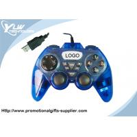 Buy cheap Green wired USB Game Controllers gamepad for PS2 gaming on PC product