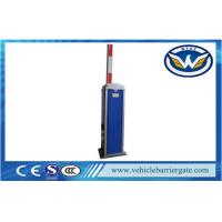 Heavy Duty Vehicle Barrier Gate ArmAutomatic Electronic Parking System