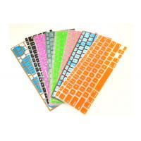 Fashion Durable 100% Silicone Rubber Products Harmless With Multi Color