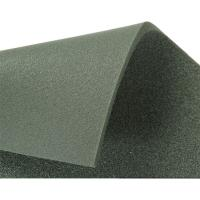 Buy cheap Plastic Pipe WPC SPC Flooring Acoustic Building Insulation Materials Customized product