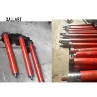 Buy cheap Single Acting Hydraulic Cylinder for Hydraulic Unloading Machine and Hydraulic Unloading Platform from wholesalers