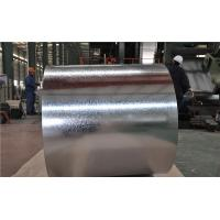 Buy cheap ASTM A653 , JIS G3302 Washing Machine Hot Dipped Galvanized Steel Coils product