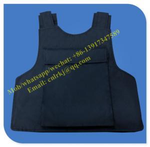 Buy cheap level iiia/ iii/iv ballistic kevlar body armor vest from wholesalers