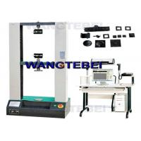 Versatile Cyclical Tensile Strength Tester ,  Material Testing System