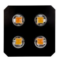 Buy cheap 4x180W King Series COB K4 LED grow light With S-Mars Spectrum 350-850nm Replace from wholesalers