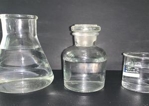Buy cheap ISO Fungicide Flumorph Intermediate 4-Fluorobenzoyl Chloride product