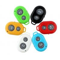 Buy cheap Bluetooth Remote Shutter product
