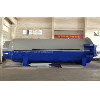 Buy cheap Pneumatic Chemical Vulcanizing Autoclave Industrial Of Large-Scale Steam Equipment product