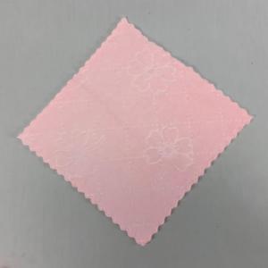 Buy cheap Woven Embossing Refreshing Oshibori Towel product